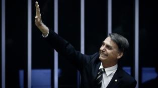 Investigan amenaza contra la asunción de Bolsonaro: el operativo de seguridad será inédito