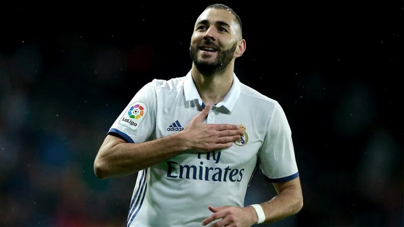 Real Madrid superó a Valencia y no le pierde pisada al líder, Atlético Madrid