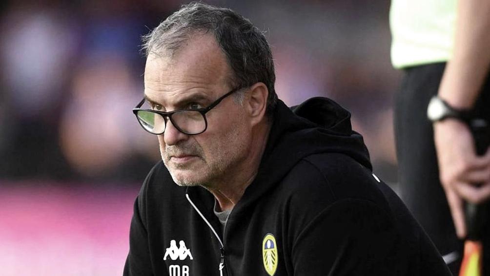 El Leeds, con Bielsa, venció al Fulham y sueña con el ascenso