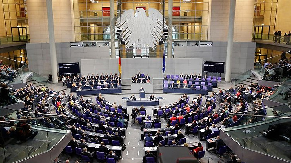 Después de 16 años Merkel dejará de ser la canciller alemana