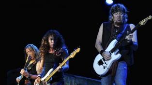 Iron Maiden retomará en octubre de 2019 su lazo con el público argentino