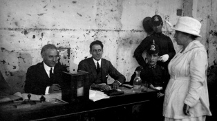 Julieta Lanteri, la historia de una pionera