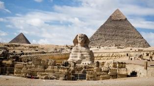 Arqueólogos encuentran decenas de momias de gato