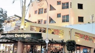 Autorizan concesiones del Buenos Aires Design y el estacionamiento del Hipódromo de Palermo