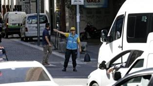 Cortes de calles por movilizaciones y la cumbre Sur-Sur
