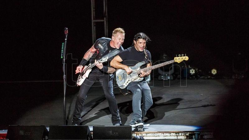 """Metallica anunció la salida de un disco tributo para celebrar los 30 años de su """"Black Album"""""""