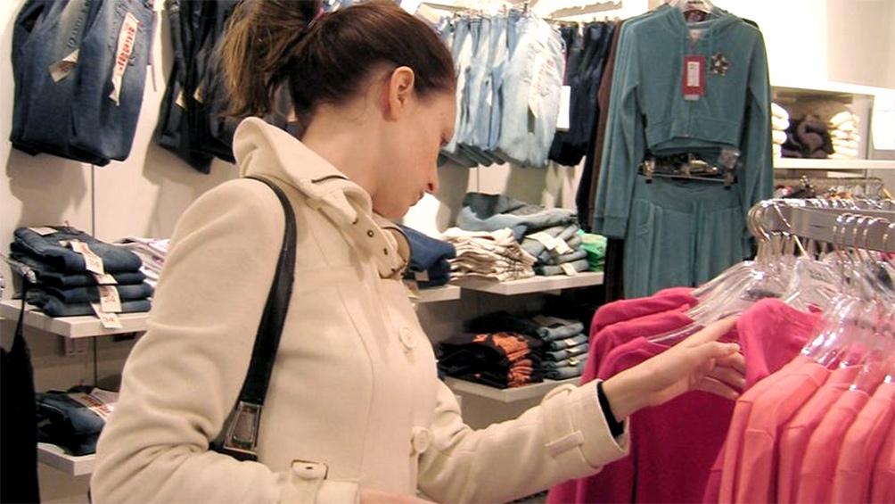De acuerdo con datos de la Confederación Argentina de la Mediana Empresa (CAME), las ventas en los comercios minoristas registraron en septiembre un incremento de 15,7%.
