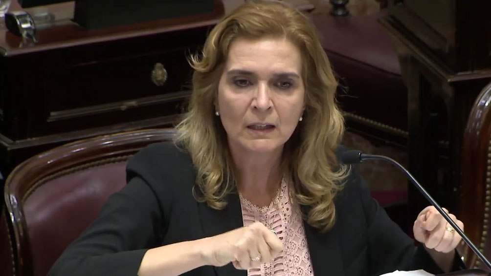 "La ANSES solicitó en particular a Elías de Pérez ""que rectifique sus manifestaciones."