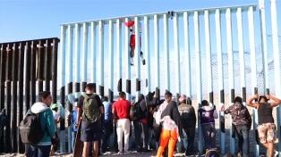 Bloquearon cuentas bancarias a 26 sospechosos de organizar caravanas ilegales de migrantes