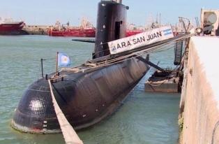 Cancelan créditos tomados por tripulantes del ARA San Juan