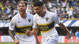 Boca le ganó 1 a 0 a Patronato con la mente en la final