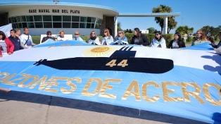 La bicameral de inteligencia tomará la denuncia por espionaje a familiares del ARA San Juan