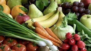 Buscan un acuerdo para contener aumentos en frutas, verduras y otros productos de huerta