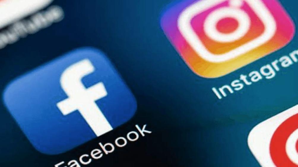 """""""Eliminamos 65 cuentas de Facebook y 243 cuentas de Instagram"""", dijo la red social."""