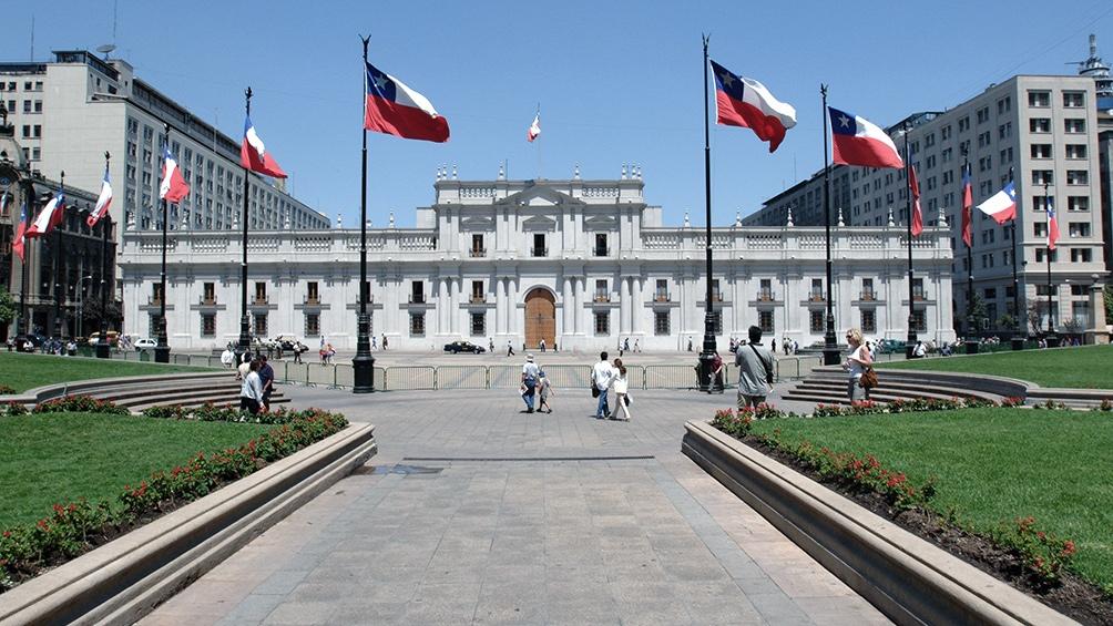El Presidente viaja por dos días a Chile para reforzar la relación bilateral