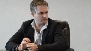 """El jefe de Seguridad porteño pide a dirigentes piqueteros que """"sean más responsables"""""""