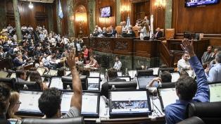 """Quienes son los diez """"Ciudadanos Ilustres"""" propuestos por legisladores porteños"""