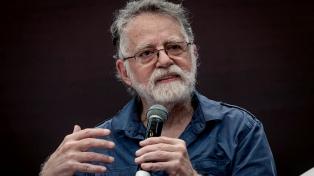 """""""El nivel de deterioro de Venezuela sólo ocurre en una guerra"""", advirtió sociólogo de izquierda"""