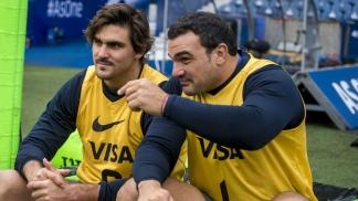 Es el octavo jugador argentino que se va a Europa ante la incertidumbre por el destino de Jaguares.
