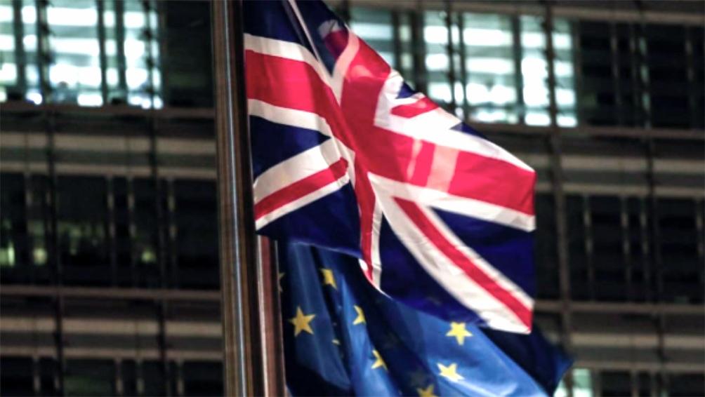 La UE y Londres llegaron el jueves a un acuerdo