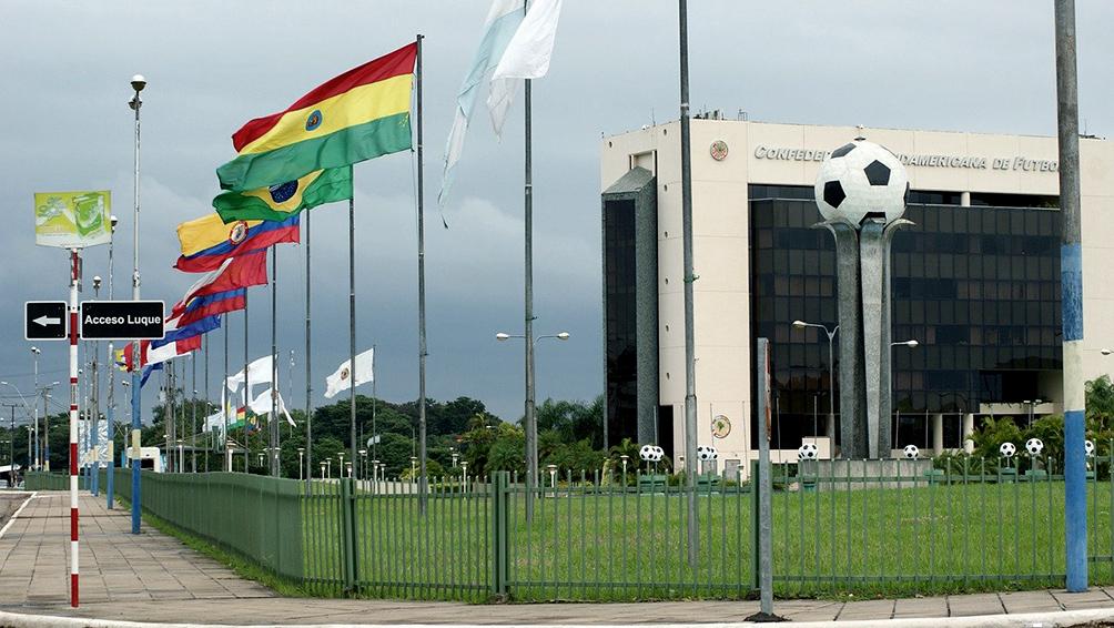 La Conmebol se reunirá para establecer un posible regreso del fútbol