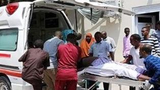 Un atentado con coche bomba provocó al menos 8 muertos