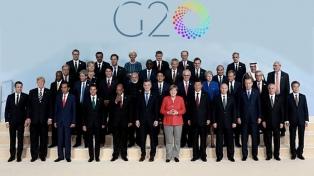 Quiénes son los líderes que participarán en la cumbre de Buenos Aires