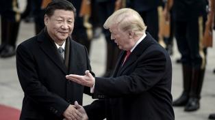 """Beijing dice estar """"preparada para trabajar"""" nuevas pautas comerciales con EEUU"""