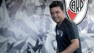 River inicia la pretemporada con el objetivo puesto en la Libertadores