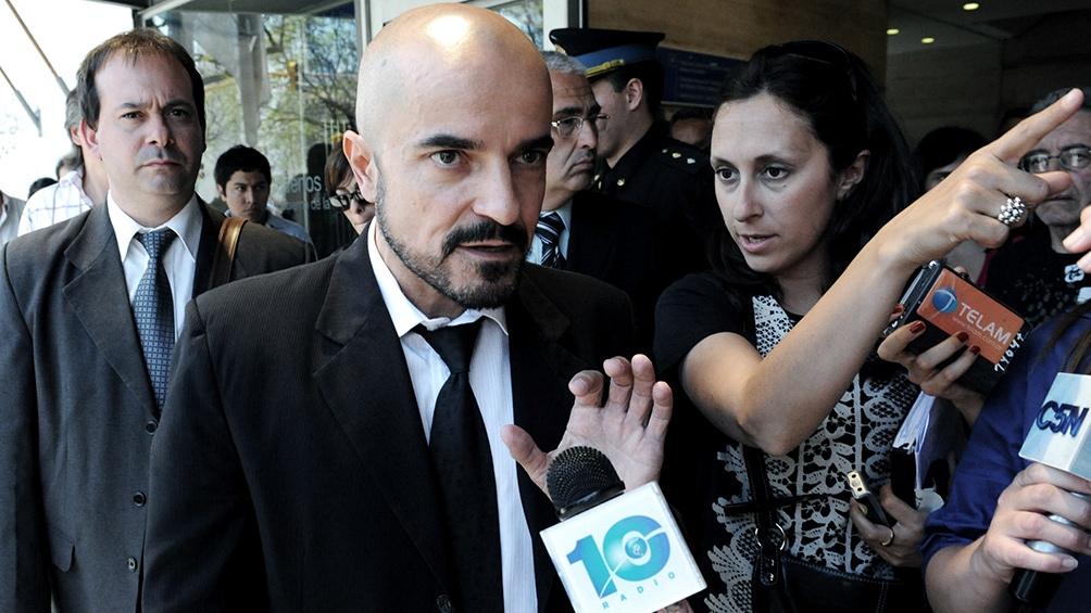 Gallardo había fijado una audiencia virtual para el próximo 10 de febrero a las 12 horas