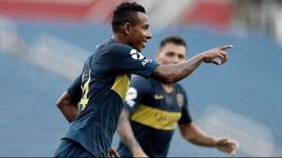 Villa fue autorizado por la justicia a viajar a Brasil para jugar por la Copa
