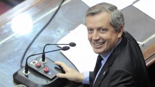 """Monzó afirmó que le duele mucho que """"no se haya eliminado la grieta"""" entre los argentinos"""