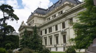La ley de adhesión fue sancionada en el Senado bonaerense