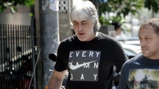 Rechazan un pedido a Rafael Di Zeo, el jefe de la barra brava de Boca Juniors