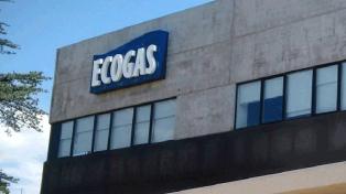 Piden investigar a la distribuidora Ecogas por emitir facturas con consumos estimados