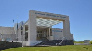 La Legislatura de Neuquén rechazó el protocolo para el uso de armas de fuego