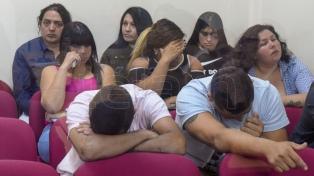 """Condenaron a """"Guille"""" Cantero, el líder de """"Los Monos"""", a 7 años de prisión"""