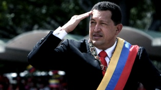 El oficialismo conmemora los 20 años de la llegada al poder de Hugo Chávez