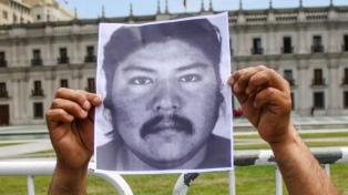 Condenas para excarabineros por el asesinato de un comunero mapuche