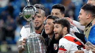 River planificó la pretemporada y el objetivo de una nueva Libertadores