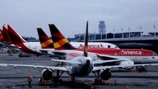 Alarma en Colombia por la llegada de casos de coronavirus en aviones