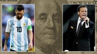 El Mundial, Luis Miguel y el dólar, los temas más googleados por los argentinos