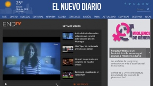 La prensa internacional se hizo eco de la denuncia contra Darthés por violación