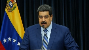 El Gobierno advirtió que preparó una celda para el presidente del Parlamento