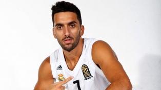 Facundo Campazzo se sumó a una nueva agencia y busca la NBA