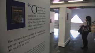 El Museo del Libro y de la Lengua propone un recorrido por la narrativa de Sara Gallardo