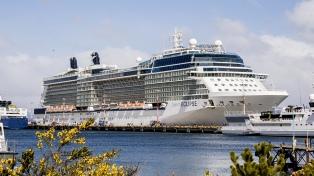 Advierten que el puerto de Ushuaia está congestionado por cruceros y buques