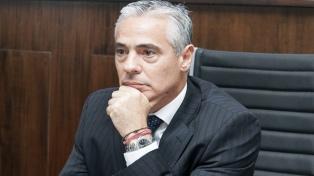 Asumió Sergio Torres como nuevo ministro de la Suprema Corte bonaerense