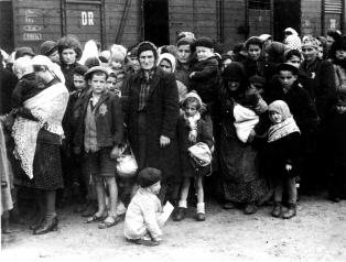 Berlín indemnizará a niños judíos huidos del régimen nazi