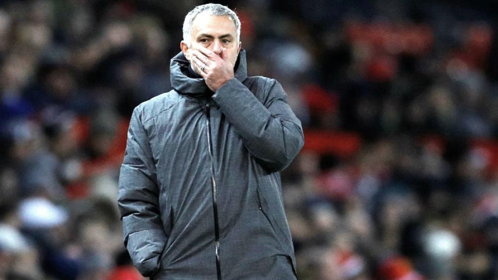 Mourinho será el nuevo director técnico de la Roma hasta junio de 2024.